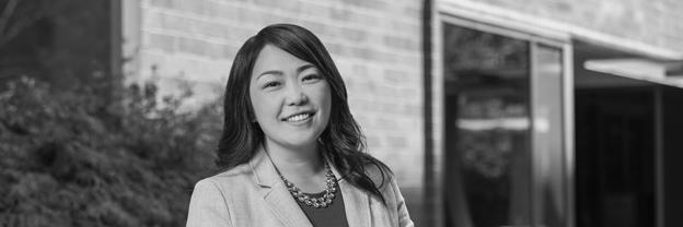Jennifer Shin, MBA