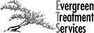 Evergreen Treatment Services logo